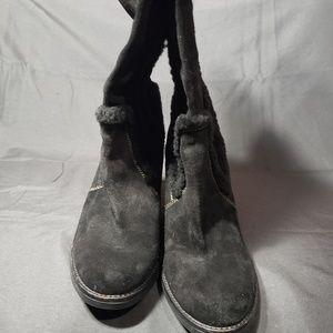 Coach Boots Size:10M